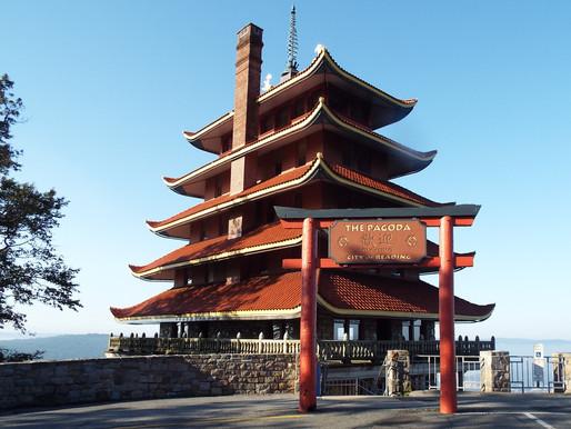 The Pagoda of Reading, Pennsylvania