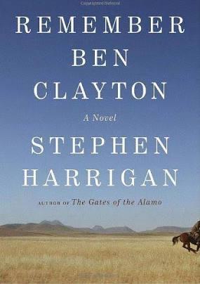 Remember Ben Clayton - Book Review