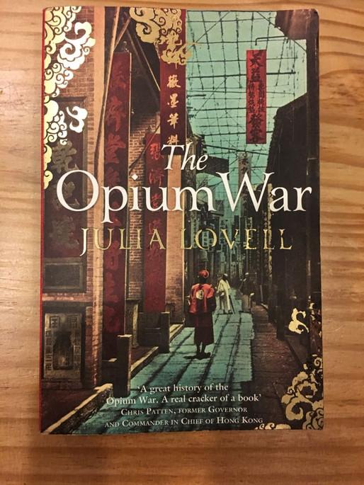 The Opium War - Book Review