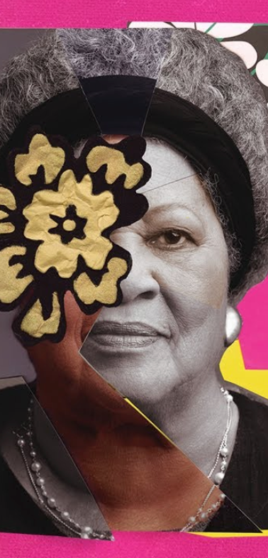 Toni Morrison: The Pieces I am (dir. Tim Greenfield-Sanders)