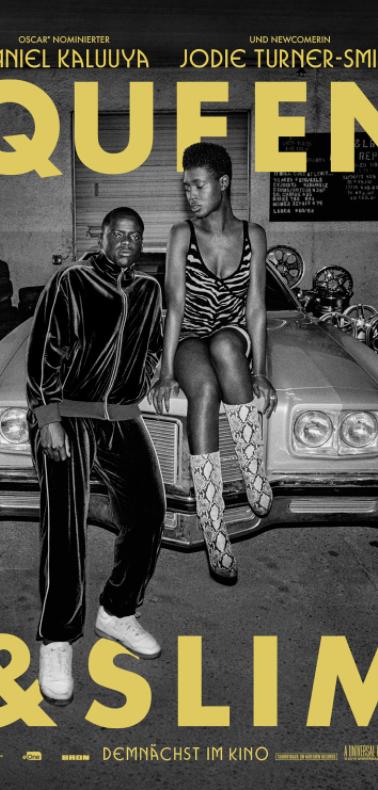 Queen and Slim (dir. Melina Matsoukas)