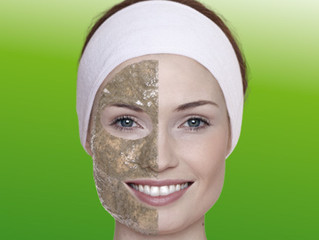 Rise and Shine, it's GREEN PEEL Time!
