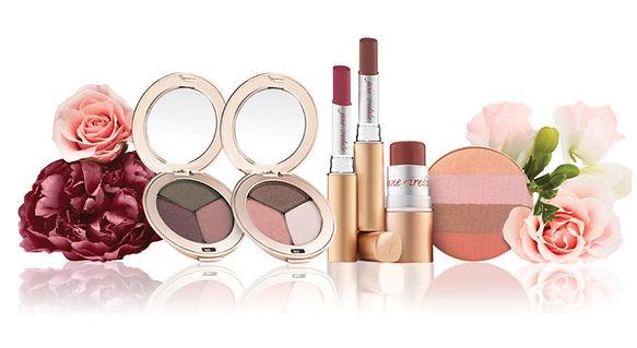 Jane Iredale Maquillage Pro Beauty MPB Houston