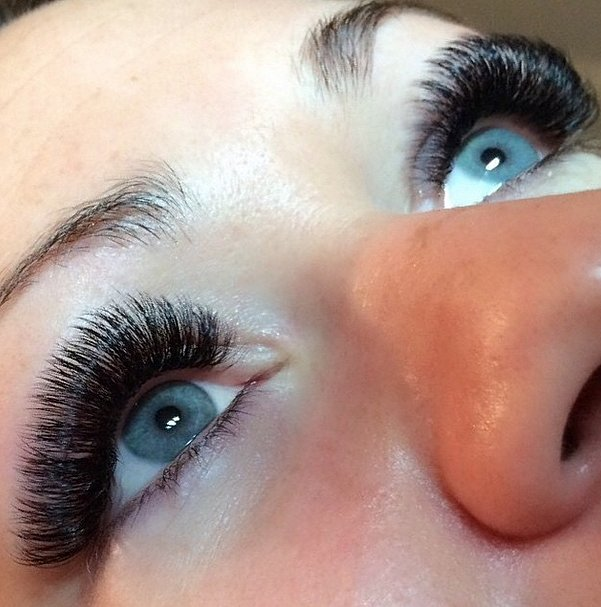 The 10 Rules Of Eyelash Extensions You Need To Know Houston Salon
