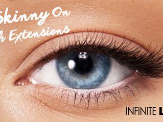The Skinny On Eyelash Extensions