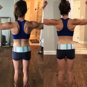 Vanessa 8 weeks back flex (1).JPG