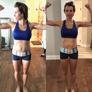 Vanessa 8 weeks front flex (1).JPG
