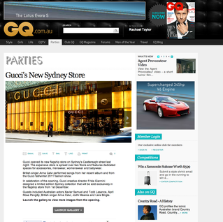2011-12-01 GQ for Gucci Store Opening.pn