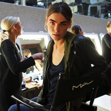 20100504 - Mercedes Benz Fashion Week Au