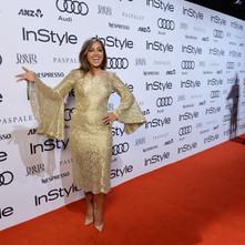 Audi & InStyle Women of Style Awards 201