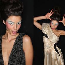 20201010 - Mercedes Benz Fashion Week Au