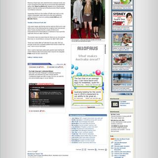1. 2009-06-18 Daily Telegraph sale.jpg