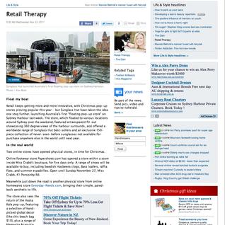 2011-11-23 NZ Herald Sunglasshut.png