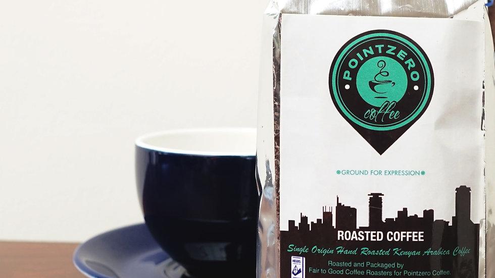 Espresso Roast (250g Fine)