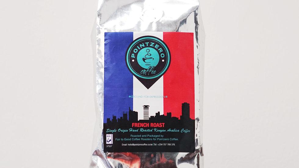 French Roast (250g Grnd)