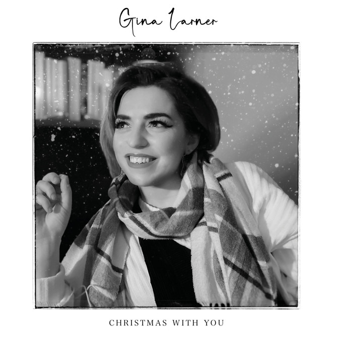Christmas With You - Gina Larner