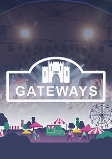 GATEWAYS FESTIVAL