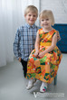 Lundqvist Family - Studio Sessions!