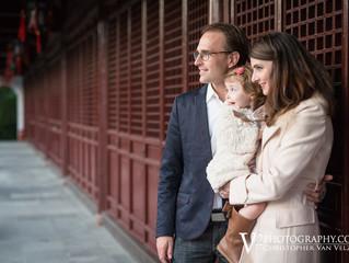 Gustavsson Family - October 2014