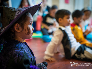 Cucugua Halloween Launch Fiesta!