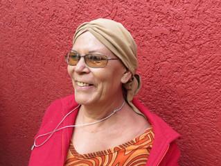 Immi: abrazando a los enfermos con cáncer