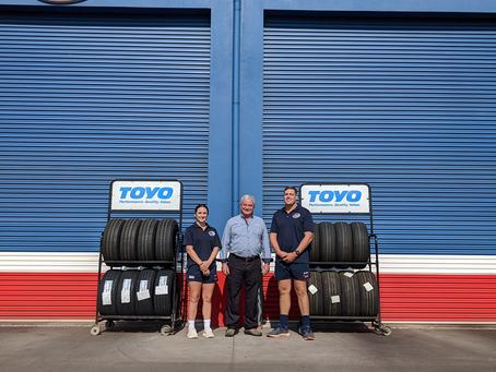 Bears' announce Tyrepower Toowoomba as 2020 Major Sponsor