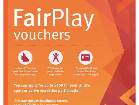 FairPlay Vouchers application period opening January 22nd
