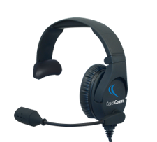 CoachComm SmartBoom PRO football coach headset