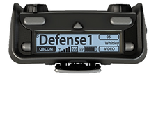 X-System Radio Pack for football communication
