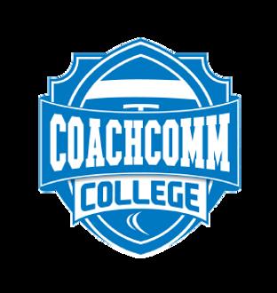 CoachComm College Logo