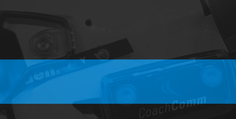 CoachComm X-System Football Coaching Systems