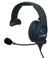 CoachComm SmartBoom PRO best coaching headset for Cobalt