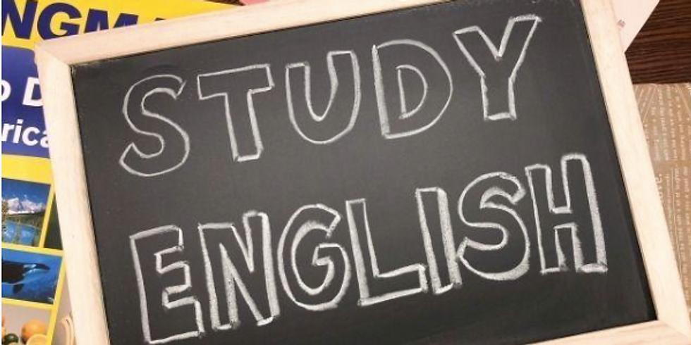 【Online】もくもく英語勉強会