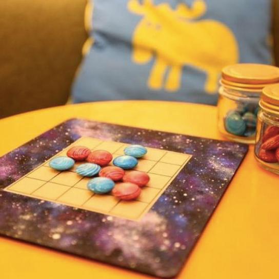 アニメ ヒカルの碁から学ぶ!はじめての囲碁ワールド