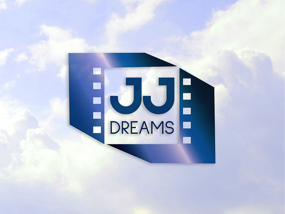 Film Production House Logo Redesign
