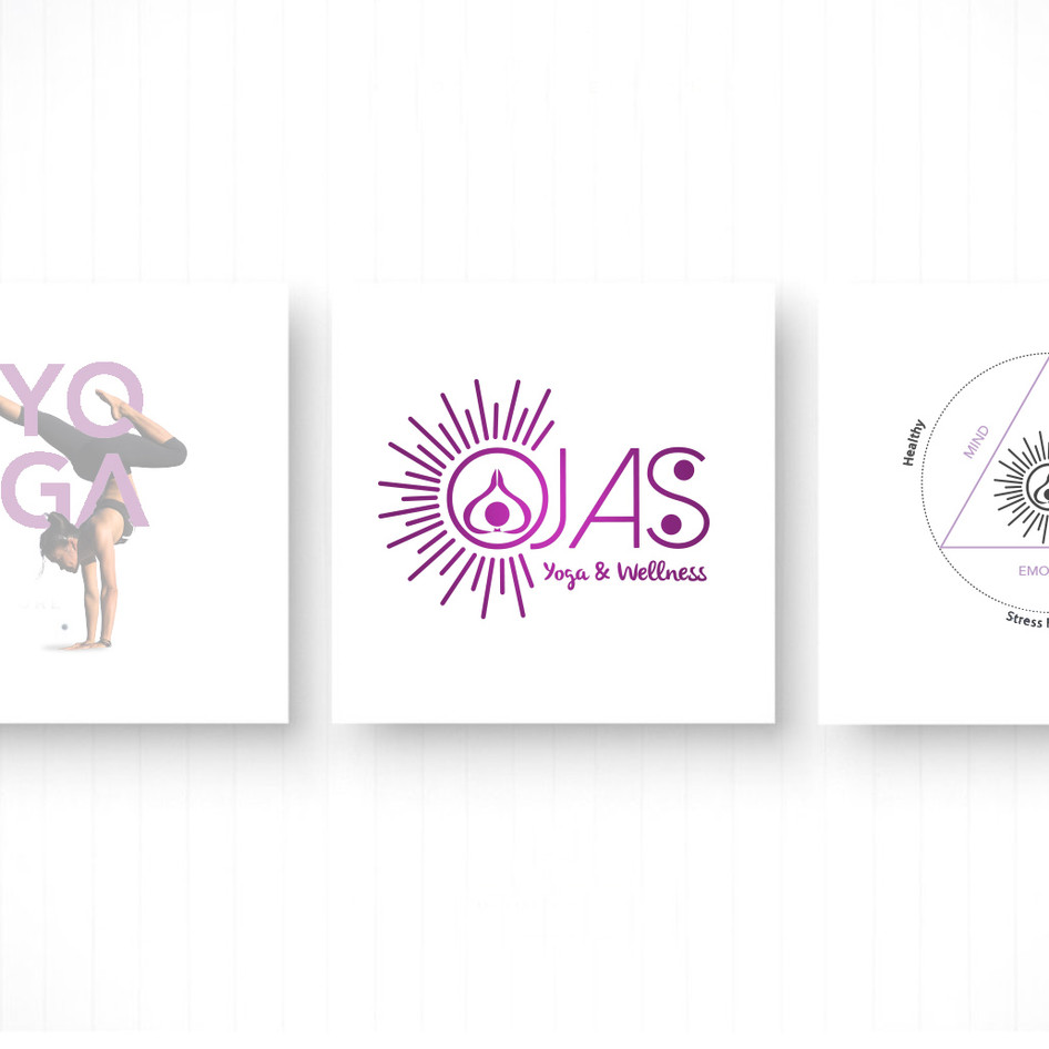 Branding & Corporate Collateral