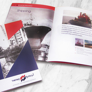 Branding & Collateral Design