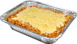 BAKED MAC PAN