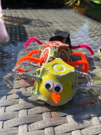 Ronny Spider