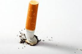 Its never too late to quit smoking...