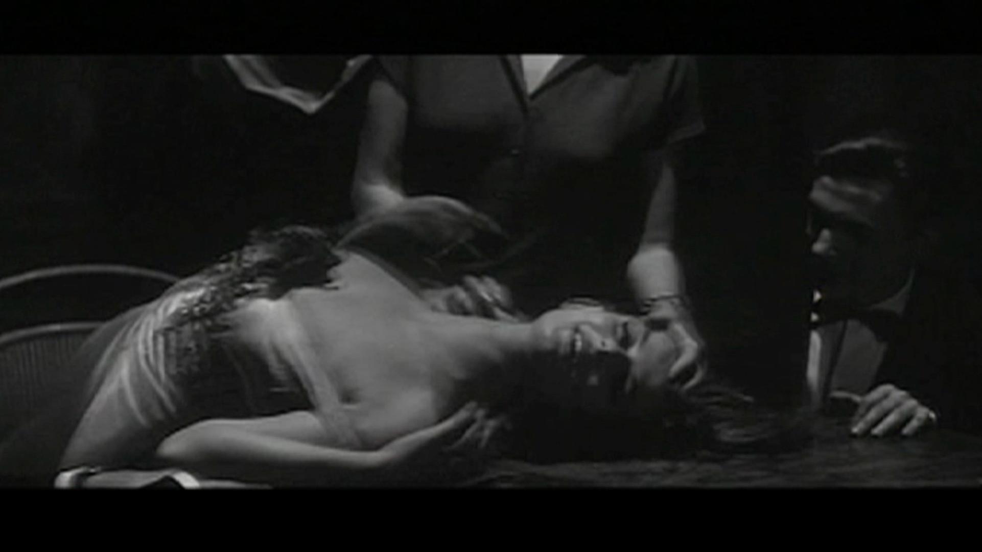 Five Fellini #4