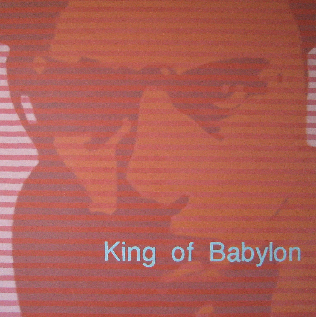 Twilight Zone. King of Babilon #2