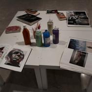 Documentación de la exposición #9