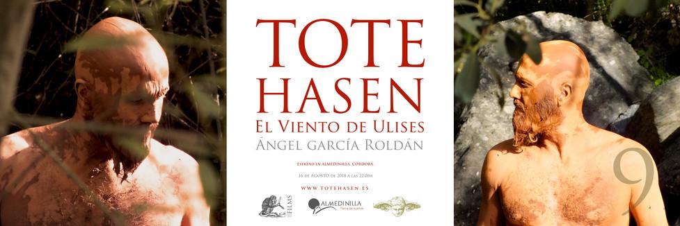 TOTE HASEN. ALMEDINILLA .9