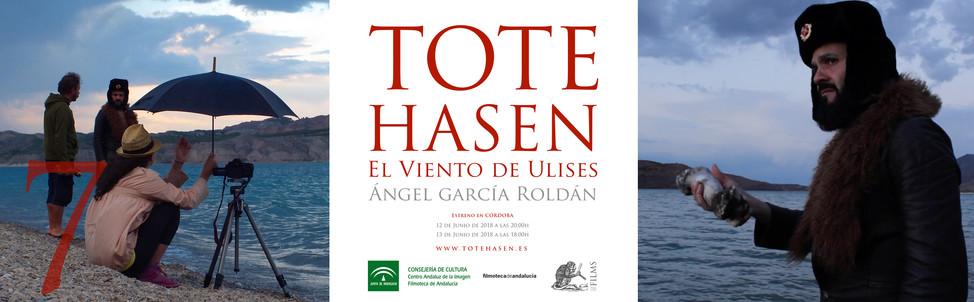 TOTE HASEN. FILMOTECA. 2018. 7