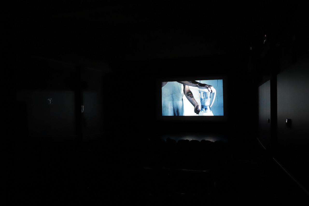 6ª Muestra Internacional de Videonarración A/R/Tográfica #14