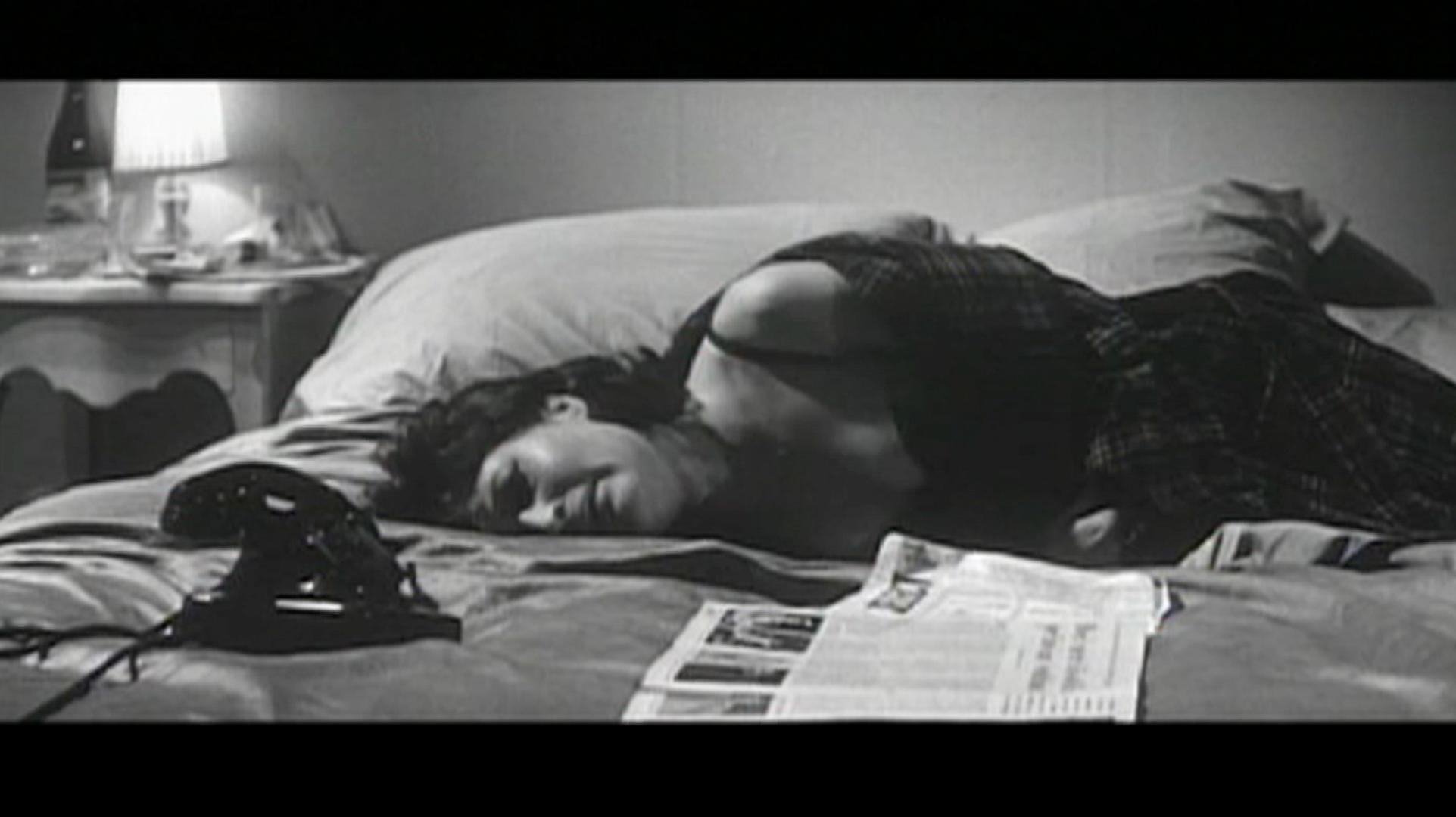 Five Fellini #14