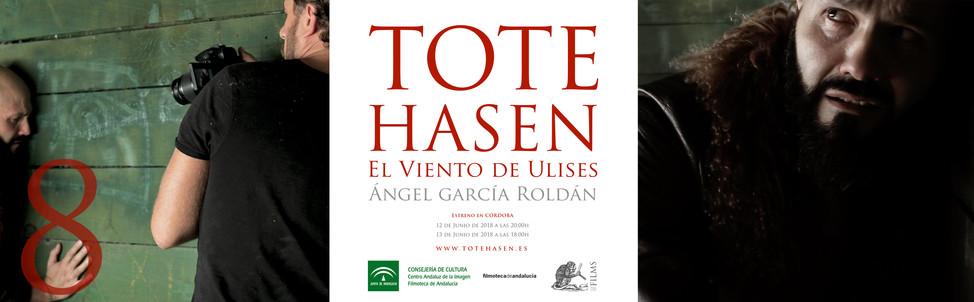 TOTE HASEN. FILMOTECA. 2018. 8