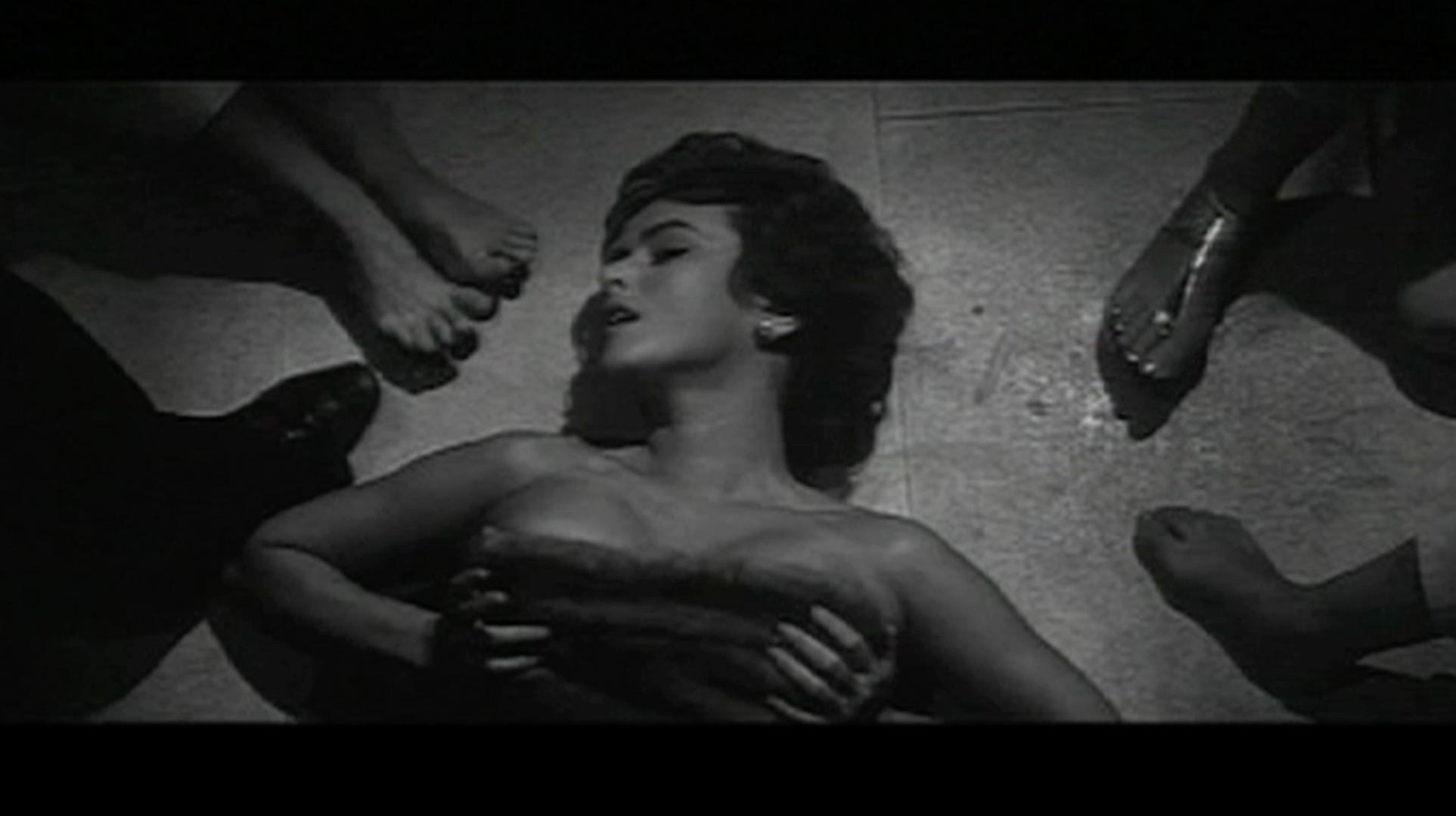 Five Fellini #1