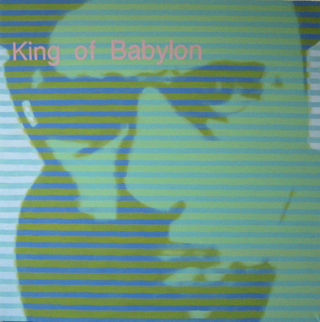 Twilight Zone. King of Babilon #1